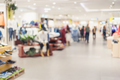 Abstract blurred background of Department store in Shopping Mall - PhotoDune Item for Sale