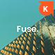Fuse Keynote Template