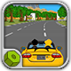 Car Rush - HTML5 Racing Game