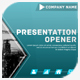 Presentation Opener - VideoHive Item for Sale