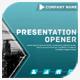 Presentation Opener - VideoHive Item for Sale