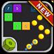 Bouncing Balls - HTML5 Skill Game