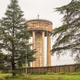 Water reservoir tower in Howick - PhotoDune Item for Sale