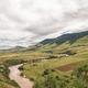 The Mkomazi River between Boston and Bulwer in Kwazulu-Natal - PhotoDune Item for Sale