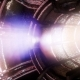 Jet Engine Turbine - VideoHive Item for Sale
