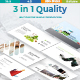 3 in 1 Quality Bundle Keynote Template - GraphicRiver Item for Sale