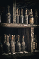 Old bottles of wine - PhotoDune Item for Sale