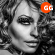 10 HDR B&W Photoshop Action - GraphicRiver Item for Sale
