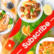 Cooking & Food YouTube Banners - GraphicRiver Item for Sale