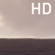Gray White Foggy Sky and Ocean - VideoHive Item for Sale