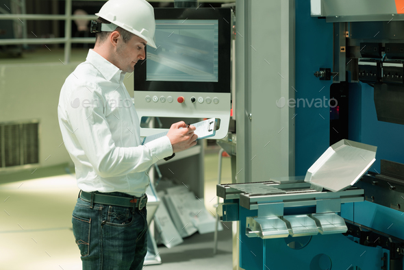 Technology Engineer - Stock Photo - Images