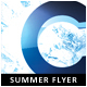Chillers Summer Flyer - GraphicRiver Item for Sale