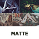 Matte Photoshop Actions - GraphicRiver Item for Sale