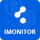 Imonitor - Ico Listing HTML Templates - ThemeForest Item for Sale