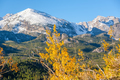 Autumn in Rocky Mountains, Colorado - PhotoDune Item for Sale