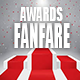 Victory Awards Fanfare Ident - AudioJungle Item for Sale