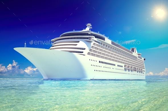 Cruise - Stock Photo - Images