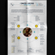Solar System Resume CV Template - GraphicRiver Item for Sale