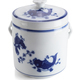 Oriental Porcelain Container - PhotoDune Item for Sale