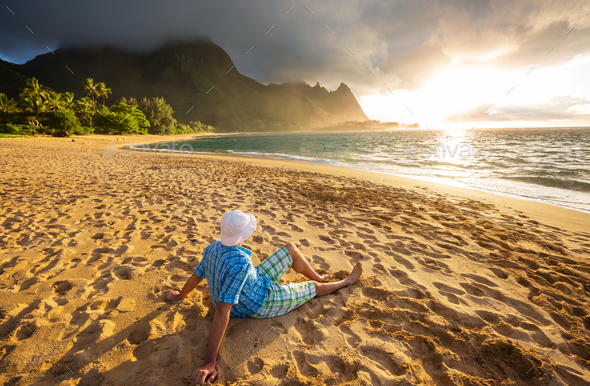 Kauai - Stock Photo - Images