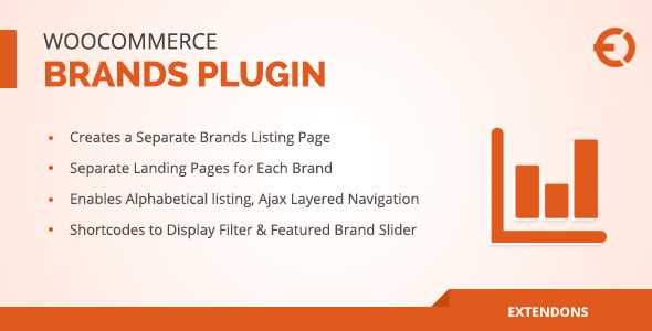 WooCommerce Brands Plugin - Shop by Manufacturers            Nulled
