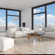 Modern Living Room - VideoHive Item for Sale