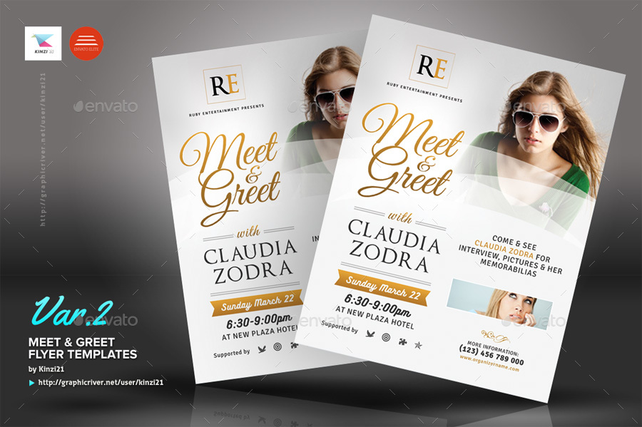 Meet greet flyer templates by kinzi21 graphicriver new screenshots01graphic river meet and greet flyer templates kinzi21g new screenshots02graphic river meet and greet flyer templates kinzi21g m4hsunfo