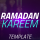 Ramadan Kareem Title - VideoHive Item for Sale