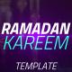 Ramadan Kareem Title - VideoHive Item for Sale