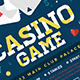 Poker Game Flyer - GraphicRiver Item for Sale
