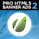 Professional HTML5 Banner Ads 2 |  Animate CC - CodeCanyon Item for Sale