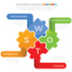 SWOT Infographic Design - GraphicRiver Item for Sale