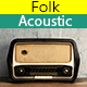 Bright Acoustic Folk