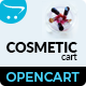 Cosmetics - Premium OpenCart Themes for Shopping Cart - ThemeForest Item for Sale