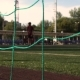 Soccer Ball Field with Gates, Football Game - VideoHive Item for Sale