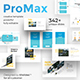 ProMax Keynote Bundle Template - GraphicRiver Item for Sale