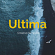 Ultima Creative Powerpoint Template - GraphicRiver Item for Sale