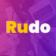Rudo - Responsive Email Template with MailChimp Editor, StampReady & Online Builder