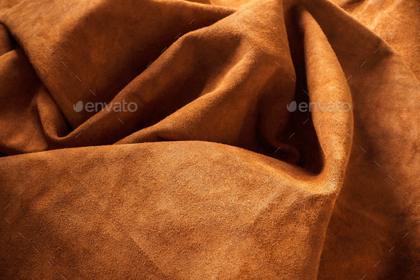 leather with dark of art - Stock Photo - Images