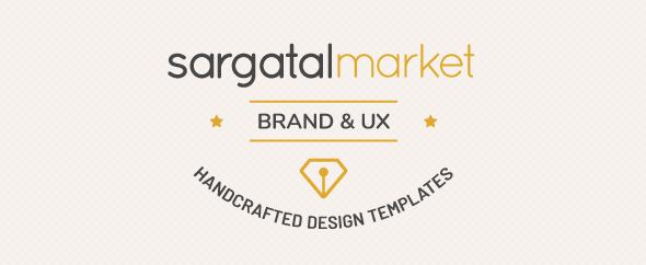 Sargatal market homepage image