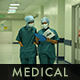 Medical Hallway - VideoHive Item for Sale