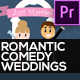 Romantic Comedy // Weddings Opener - VideoHive Item for Sale