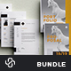Bundle - Whitehorse - GraphicRiver Item for Sale