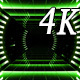 Neon Led Stage 4K 03 - VideoHive Item for Sale