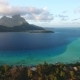 Drone View of Bora Bora - VideoHive Item for Sale