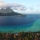 Drone View of Bora Bora - VideoHive Item for Sale