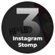 Stomp Instagram 3 in 1 | Vertical and Square - VideoHive Item for Sale