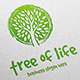 Tree of Life Logo - GraphicRiver Item for Sale