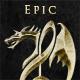 Epic Inspiring Uplifting Trailer