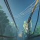 Jungle And Ropeway - VideoHive Item for Sale